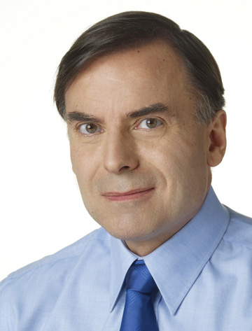 Jean Précourt, FCPA, FCGA
