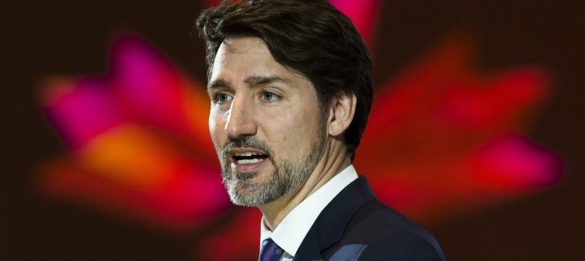 L'insensibilité éthique de Justin Trudeau